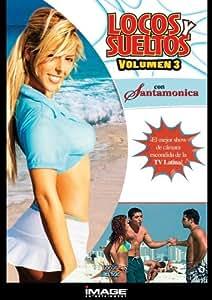 Amazon Com Locos Y Sueltos V 3 Santa Monica Gomez None
