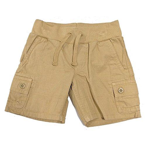 Ralph Lauren Boys Shorts (Polo Ralph Lauren Boy's Utility Shorts (Khaki, 2T))