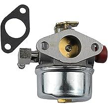 HIPA Carburetor for Tecumseh LEV105 LEV120 640350 640303 640271