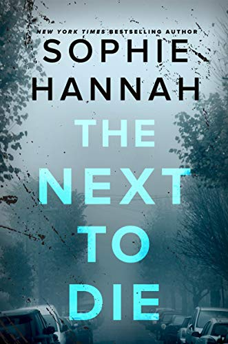 Book Cover: The Next to Die: A Novel