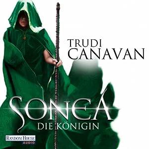 Die Königin (Sonea 3) Hörbuch