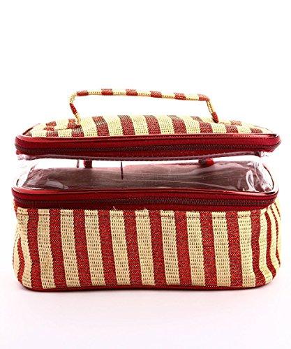LadyBugBag Golden Utility Bag – LBB10058