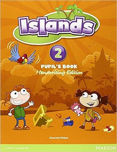 Como Descargar Con Utorrent Islands Handwriting Level 2 Pupil's Book Plus Pin Code En PDF