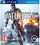 Battlefield 4 by Electronic Arts, 2013 - PlayStation 4