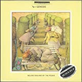 Genesis-Selling England By The Pound-Ltd. Edition 200 Gram Quiex SV-P Vinyl (2001)