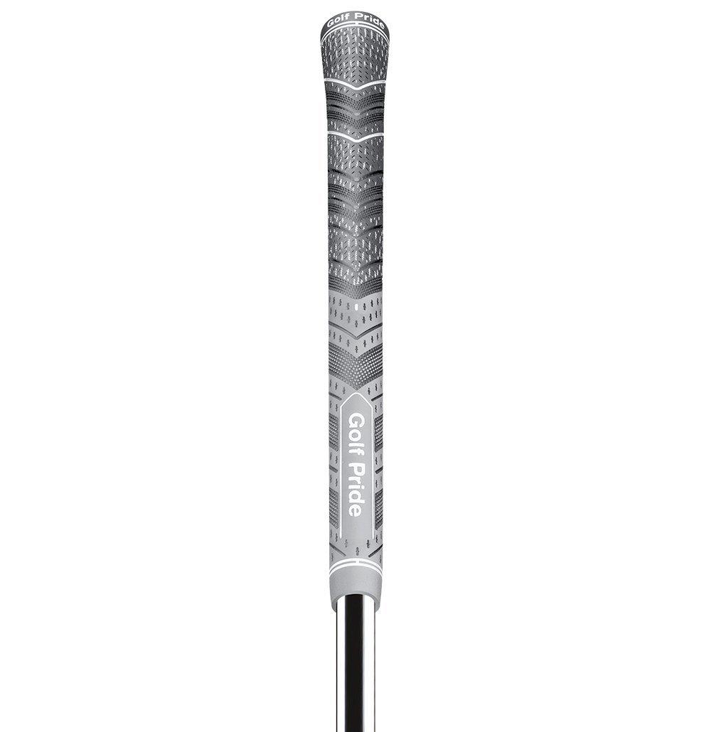 Golf Pride MCC Plus 4 Standard Gray - 13 Piece Grip Kit by Golf Pride (Image #2)