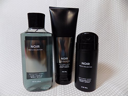 Top 10 best noir bath and body works set for 2020