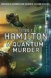 Quantum Murder (Greg Mandel)