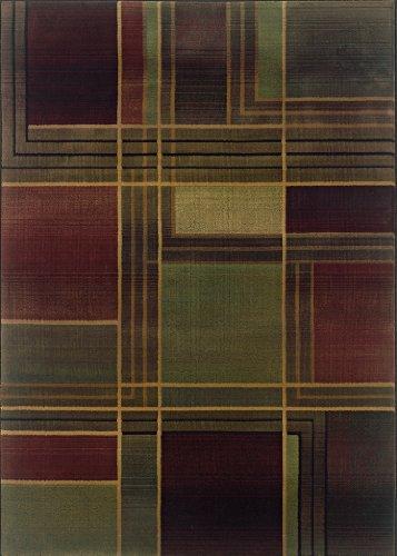 Oriental Weavers Kharma II 1330g 6'0 RND