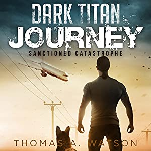 Dark Titan Journey Audiobook