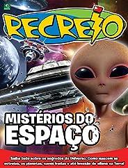 Revista Recreio - Especial Mistérios do Espaço (Especial Recreio)