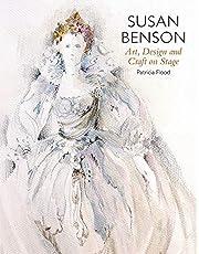 Susan Benson: Art, Design and Craft on Stage