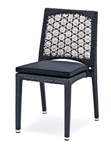 Garvida Sessel ohne Armlehne Fiorana 1