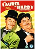 Laurel And Hardy Box Set: Volume 1 [DVD]