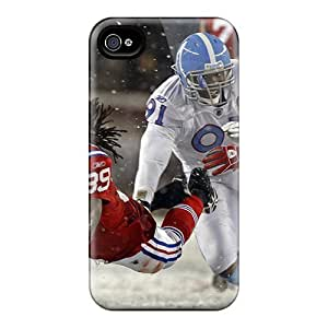 For Luoxunmobile333 Iphone Protective Cases, High Quality Iphone 5C New England Patriots Skin Cases Covers