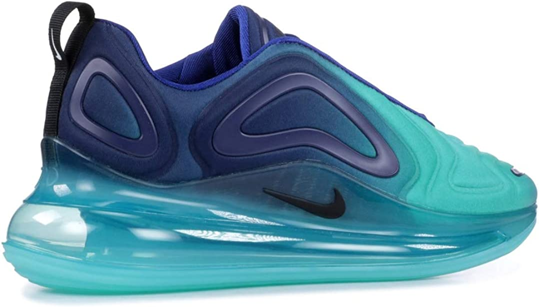 Nike Air Max 720 Ao2924-400, Sneakers Basses Homme