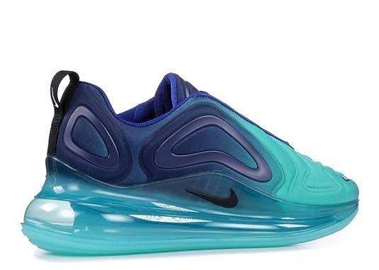 Nike Air Max 720 Ao2924 400, Scarpe da Ginnastica Basse Uomo