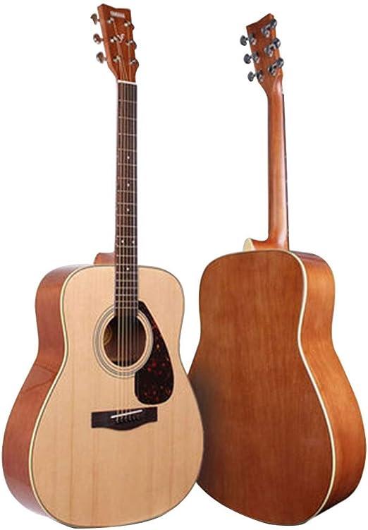 Instrumentos musicales Guitarra Yamaha Yamaha F370 Guitarra ...