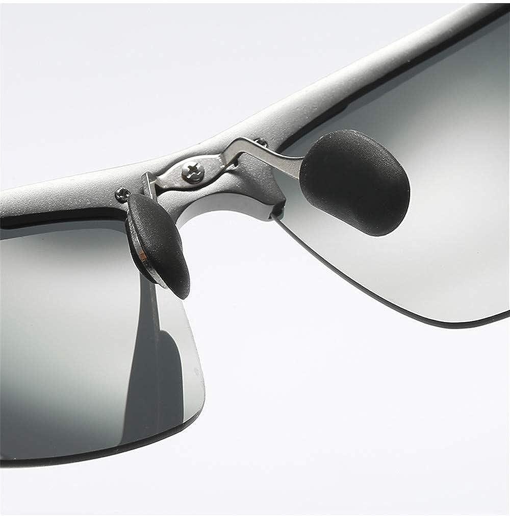 Amazon.com: Gafas de sol polarizadas UV400 para hombre ...