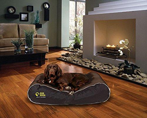 Cama de Perro Doza Impermeable Estilo Activo: Amazon.es: Productos para mascotas