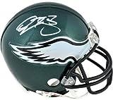 Philadelphia Eagles Donovan McNabb Signed Mini Helmet - Fanatics Authentic Certified - Autographed NFL Mini Helmets