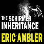 The Schirmer Inheritance | Eric Ambler
