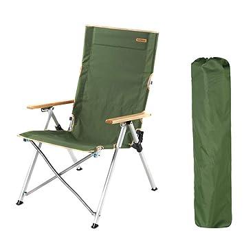 Ultralight Haute Pliantes Qualité Chaises Camping De Portable UGpqMSzV
