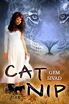 Cat Nip (Jinx Book 1) by [Sivad, Gem]