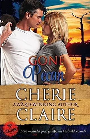 book cover of Gone Pecan