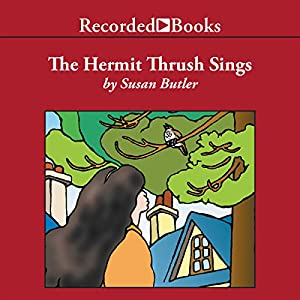 The Hermit Thrush Sings Audiobook