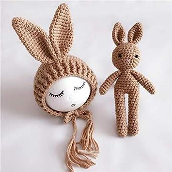 Teddy Bear hat crochet pattern | 355x355