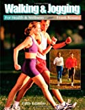 Walking and Jogging for Health and Wellness (Wadsworth Activities Series)