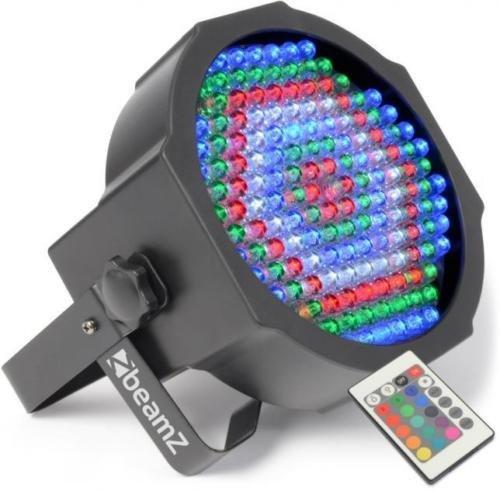PROJO-PROYECTOR DE LUCES LED 8 CANALES, 154 x 10 mm RGB Y MANDO A ...