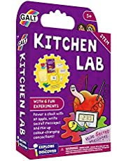 Galt GA1005134 Kitchen Lab Science Kit
