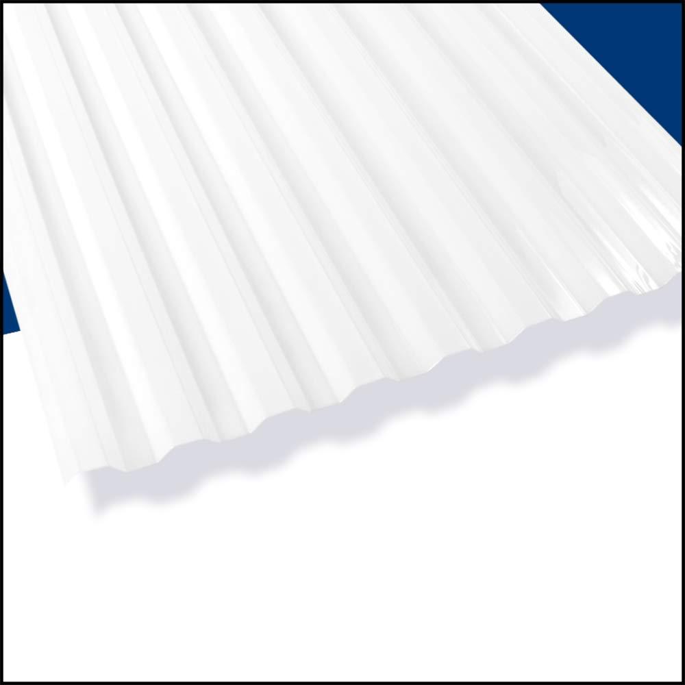 Suntuf Solar Grey 72x26 10 Pack