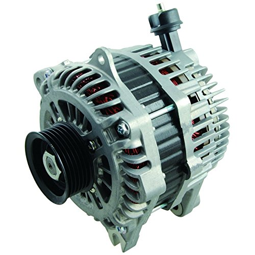Premier Gear PG-11273 Professional Grade New Alternator