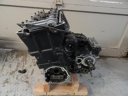 Kawasaki Ninja Zx11 C ZX 1100 zxt10ce017846 used Core Motor ...