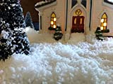 Still Valley Insta Snow - Makes 2 Gallons of Fake Snow for Slime