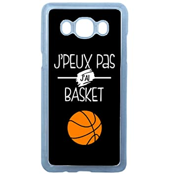 coque de baskey samsung galaxy j3 2016