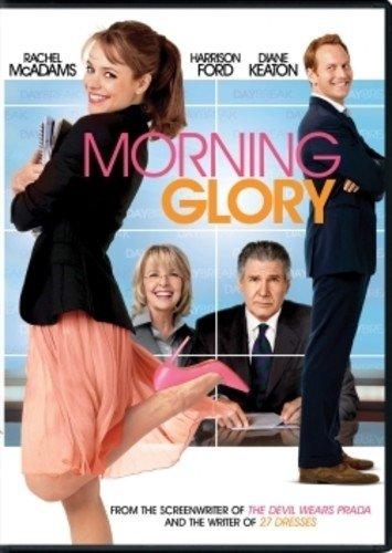 Morning Glory (Glory Dvd Morning)