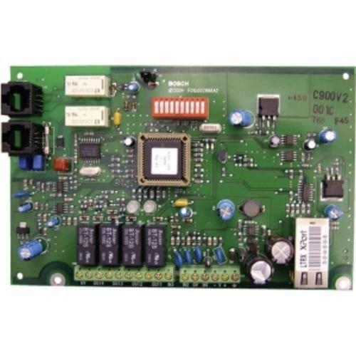 Dialer Module (BOSCH SECURITY VIDEO C900V2 DIALER CAPTURE TO IP MODULE 12/24 VDC (NA))
