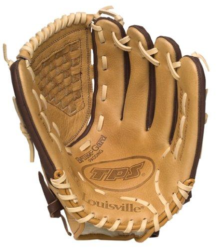 Louisville Slugger V1200 TPS Valkyrie 12-Inch Ball Glove (Left-Handed Throw)