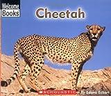 Cheetah, Edana Eckart, 0516251635