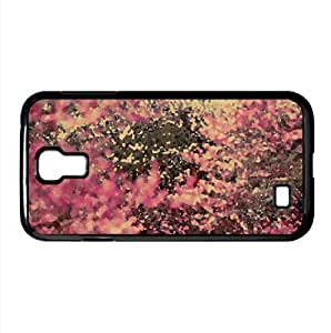 Cherry Blossoms, Japan Watercolor style Cover Samsung Galaxy S4 I9500 Case (Spring Watercolor style Cover Samsung Galaxy S4 I9500 Case) by icecream design
