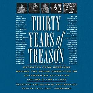 Thirty Years of Treason, Vol. 2 Audiobook