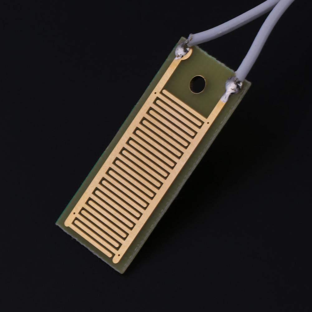 Sensor,Samfox Water Leakage Alarm System Water Overflow Sensor Detector 120dB