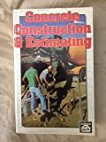 Concrete Construction and Estimating