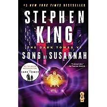The Dark Tower VI: Song of Susannah (English Edition)