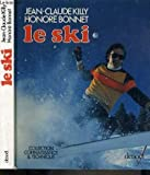 img - for How to ski book / textbook / text book