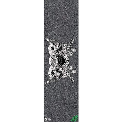 Mob Grip Funeral French Skullsグリップテープ – 9